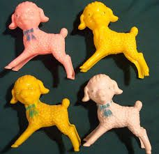 vintage holiday toys - Google Search