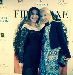 INTERNATIONAL LUXURY CONSULTING: FIRST LUXE  Signature ...EVA BENHAMOU President , ...