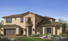 The Masters at So. Highlands New Home Community
