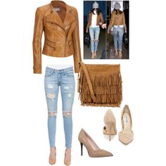 CASUAL-2 by animeli-style on Polyvore featuring polyvore, fashion, style, Andrew Marc, rag & bone/JEAN, Steve Madden, KG Kurt Geiger and Polo Ralph Lauren