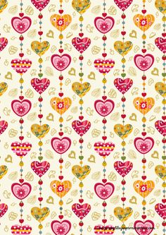 texture love you valentines hearts wallpaper. 3d Texture, Texture Vector, Heart Background, Paper Background, Theme Background, Stoff Design, Heart Wallpaper, Wallpaper Free Download, Heart Patterns