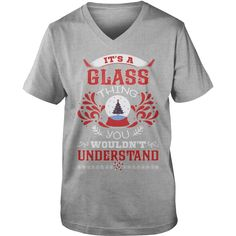 If you are a GLASS, then this shirt is for you! Whether you were born into it, or were lucky enough to marry in, show your pride by getting this shirt today. Makes a perfect gift! #gift #ideas #Popular #Everything #Videos #Shop #Animals #pets #Architecture #Art #Cars #motorcycles #Celebrities #DIY #crafts #Design #Education #Entertainment #Food #drink #Gardening #Geek #Hair #beauty #Health #fitness #History #Holidays #events #Home decor #Humor #Illustrations #posters #Kids #parenting #Men…