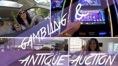 Antique Auction | Gambling | Singing in the Car - http://www.luxurizer.visiblehorizon.org/antique-auction-gambling-singing-in-the-car/ - on LUXURIZER - http://www.luxurizer.visiblehorizon.org