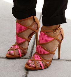 Liliana Jesse-25 #Sexy Open Toe #Heels ... #sandals #shoes #fashion