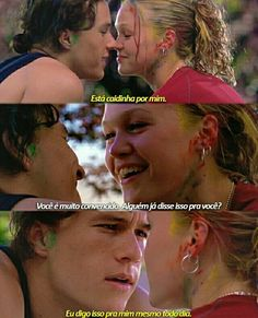 New quotes book romantic ideas Tv Show Quotes, New Quotes, Movie Quotes, Book Quotes, Movies Showing, Movies And Tv Shows, 10 Things I Hate About You, Romantic Quotes, Romantic Ideas
