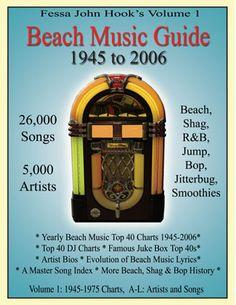 Welcome to the Endless Summer Network for beach music shag dance dancing history / rhythm 'n beach radio network / best in beach music / roadhouse blues and boogie network Carolina Beach, South Carolina, Beach Fun, Beach Party, Travel Songs, Beach Music, Atlantic Beach, Music Mood, Shall We Dance