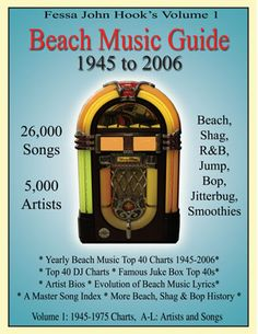 beach music shag dance dancing history / best in beach music charts downloads / roadhouse blues and boogie / endless summer network