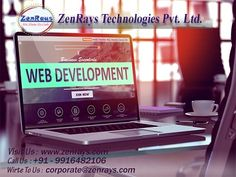 We are providing Web Development Training in Koramangala, Bangalore, Hubli,Mangalore, Gurgaon 100% job Support You will not only trained in concepts, but also code from the beginning. Hands-On Training, Work on Live Project, Training by Experts, Placement Support Powered By IITians Best Training in Bangalore. trainings@zenrays.com and 9916482106 for more information