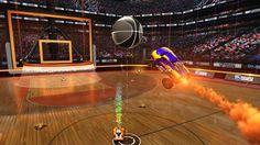 Rocket League oyunu için, yeni bir mod geliyor! Rocket League oynayanları şimdi ise, Basketbol sahası bekliyor.  http://www.mmotr.com/rocket-league-basketbol-moduna-sahip-olacak.html