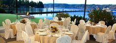 Corporate retreats, meetings and conferences at Alderbrook Resort will inspire and awe even the most jaded attendee.