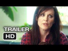 What Maisie Knew Official Trailer #1 (2012) - Julianne Moore Movie HD. via scriptzone.com