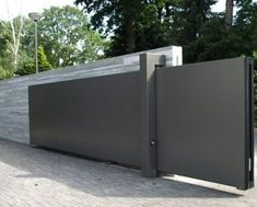 Selecting a Fence - Fence Ideas -