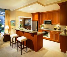 """kitchen furniture types - You can see and find a picture of kitchen furniture types with the best image quality at """"Home Design And Improvement Galery""""."""