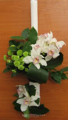 Church Flowers, Festive, Wedding Flowers, Easter, Candles, Plants, Horsehair, Easter Activities, Planters