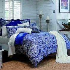 KAS® Duvet Cover Set - Elka: Duvet Cover Sets, Bamboo Sheets, Tencel Sheets, Bedding, Quilts & Linens, And More