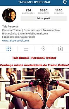Curta @taisrimolipersonal  Trabalhando sempre o mais próximo possível de VOCÊ!!!  Deixe sua mensagem e conheça o TREINO ONLINE!!!  ➡️ESPERO VOCÊ‼️    Tais Rímoli   TAISPERSONAL.COM taispersonal5@gmail.com Especialista em Condicionamento Físico e Nutrição   #taispersonal, #saúde, #health, #fitness, #fit, #treinoonline, #vocepode, #instagood, #ficaadica, #paposerio, #academia #instagood #smile #follow #cute #photooftheday #followme #beautiful #happy #picoftheday #musculação