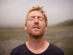 Issue 117: Interview with Alastair Humphreys, UK-based adventurer, author, and speaker.  http://thegreatdiscontent.com/alastair-humphreys  (Photo by Chris Herwig)