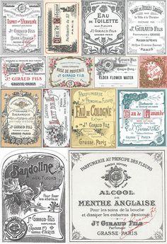 The Authentic Vintage Creative Bundle