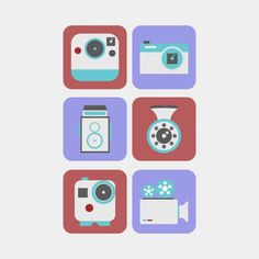 Free Icon Camera