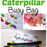 advertisement, continue below I love busy bags to provide a quick activity for the kids. These next 10 busy bags are super easy to ...