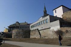 Radnice zřejmě získá budovu Pegasu na hradbách. Výměnou, nebo koupí