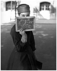 Bettina Graziani, la francesa más fotografiada -