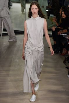 Joseph - Spring/Summer 2016 Ready-To-Wear - LFW (Vogue.co.uk)