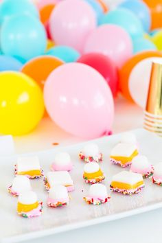 Our 4 Clever Popsicle Party Ideas | Sugar & Cloth