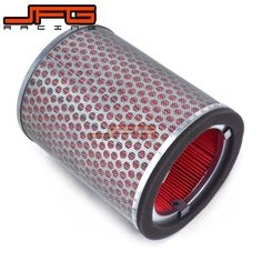 Air Filter Cleaner Fit for Honda CBR1000RR Fireblade 2004-2007 04 05 06 07 Motorcycle