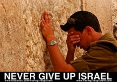 Israel is the apple of Gods eye and the Jews who returned to their Land are Gods Chosen people.  Glory to the God of Israel