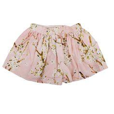 Broekrokje Beo Blossom pink - Morley for kids Online - Kinderkleding Webshop Goldfish.be