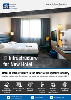 We help design IT infrastructure that is most suitable for your hotels. We also take care of hardware procurement processes supplying all the necessary hardware required to run your IT systems. Program Management, Property Management, Structured Cabling, Innovation Strategy, Procurement Process, Managed It Services, Hotel Staff, Dubai Hotel, Front Office