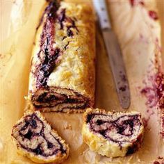 Jam Roly Poly: How did I not know these things exist?