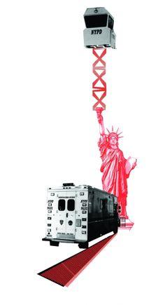n+1 Occupy! Gazette // Erin Schell