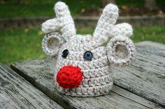 Reindeer hat 8