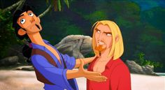 Road To El Dorado Review. http://www.Neamoview.blogspot.co.uk