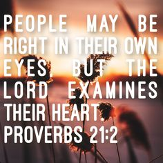 The only one that matters at the end of every day when you close your eyes is God he knows the truth and how pure your heart really is