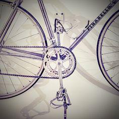 Knag the cycle display/wall mount   #bike wall mount
