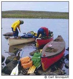 Canoe Camping | GreatOutdoors.com
