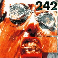 """Sacrifice"" by Front 242 was added to my darks playlist on Spotify"