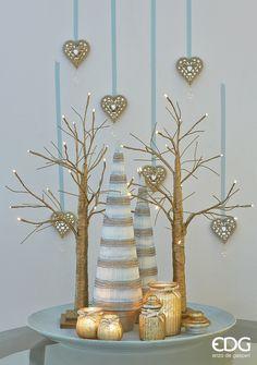 Christmas Tree Led 2014 | EDG Enzo De Gasperi
