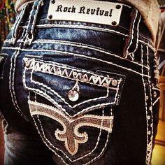 Rock Revival Ashley Skinny Stretch Jean - Women's Jeans | Buckle