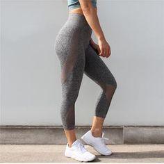 9624f22de0 Fashion Leisurewear Capri Running Yoga Pants Leggings | Free Shipping  Worldwide – Activa Star Gym Leggings