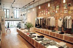 Loft Design By arrives in London - News : Fashion (#62639)  loft closet