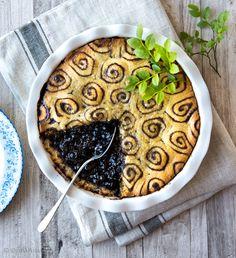 Acai Bowl, Pie, Breakfast, Desserts, Food, Finland, Acai Berry Bowl, Torte, Morning Coffee