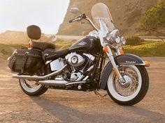 2014 Harley-Davidson® FLSTC Heritage Softail® Classic   Seacoast Harley-Davidson®   North Hampton New Hampshire