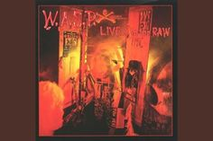 Formed in 1982 by Blackie Lawless from the era of hair metal bands, they added an element of horror with Alice Cooper influenced shock concerts