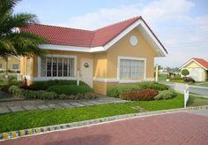 Fachadas de casas pequeñas clasicas