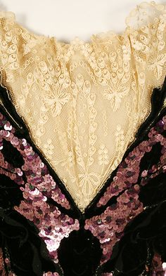 Dress (Ball Gown).  House of Worth(French, 1858–1956).  Date: 1898–1903. Culture: French. Medium: silk.