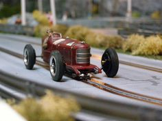 Slot car photography anyone? - SlotForum